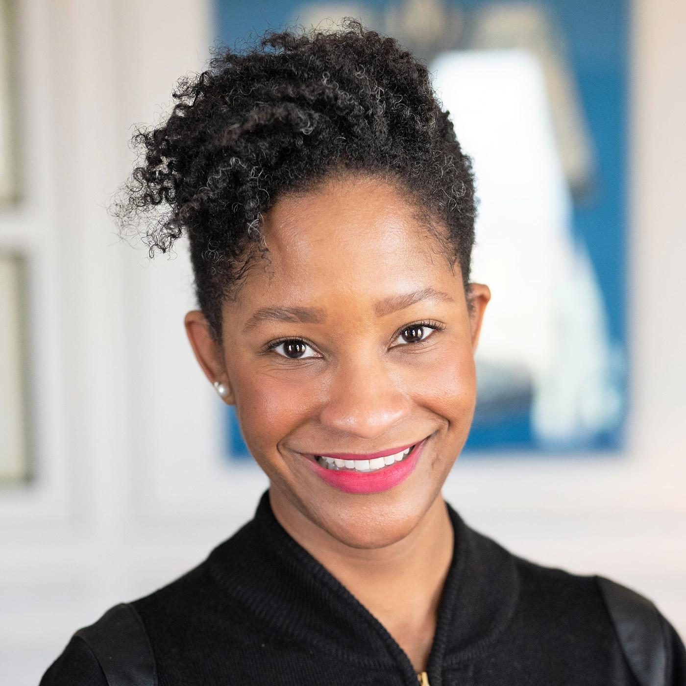Drena Howard, Executive Director, Global Environmental, Health & Safety; The Estée Lauder Companies Inc.