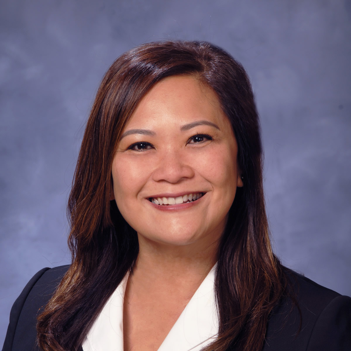 Maria Sison-Roces, Manager of Corporate Sustainability Programs; Los Angeles Department of Water and Power